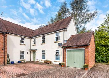Thumbnail 4 bed semi-detached house for sale in Festival Close, Devizes