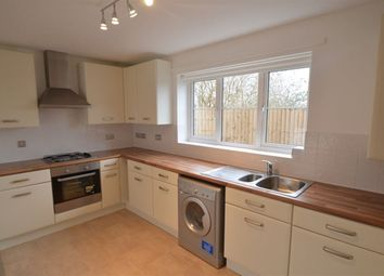 Thumbnail 2 bedroom flat to rent in Rathbone Crescent, Midland Road, Peterborough