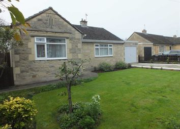 Thumbnail 3 bed detached bungalow for sale in Wynsome Street, Southwick, Wiltshire