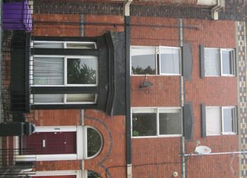 Thumbnail 1 bed flat to rent in Botanic Road, Liverpool