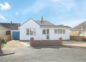 Thumbnail 3 bed detached bungalow for sale in Lakes Close, Copythorne, Brixham