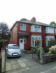 Thumbnail 3 bedroom semi-detached house for sale in Crompton Way, Astley Bridge, Bolton