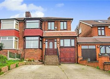 Thumbnail 4 bed semi-detached house for sale in Kingsbury Road, London