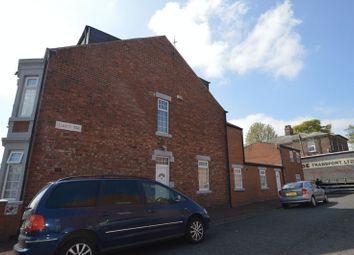 Thumbnail 7 bedroom end terrace house for sale in Elliott Terrace, Grainger Park, Newcastle Upon Tyne