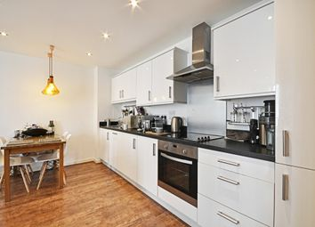 Thumbnail 2 bedroom flat for sale in Clayponds Lane, Brentford