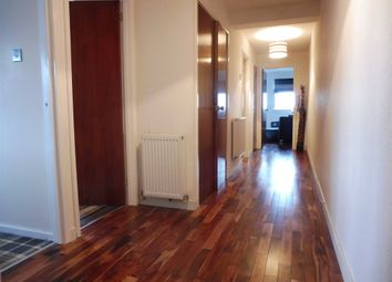 Thumbnail 2 bed flat for sale in Woodrow Road, Pollokshields, Glasgow