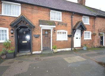 Thumbnail 2 bedroom terraced house to rent in Aylesbury End, Beaconsfield