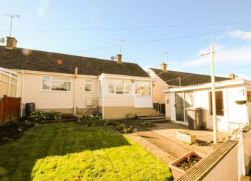 Thumbnail 2 bed terraced bungalow for sale in May Grove, Charfield, Wotton-Under-Edge