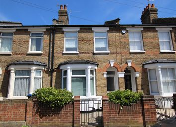 Thumbnail 3 bed terraced house to rent in Bertram Road, Enfield
