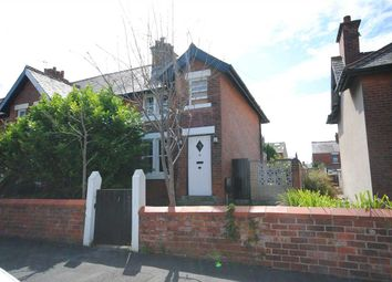 Thumbnail 3 bedroom property to rent in Wellington Street, Lytham St. Annes
