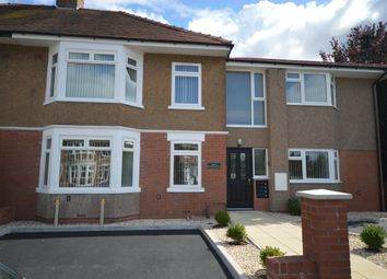 Thumbnail 1 bed flat to rent in Crystal Wood Road, Heath, Cardiff