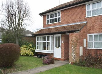 Thumbnail 2 bed flat to rent in Concorde Way, Woodley, Reading