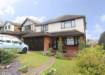 4 bed detached house for sale in Greenwood Avenue, Benfleet, Essex SS7