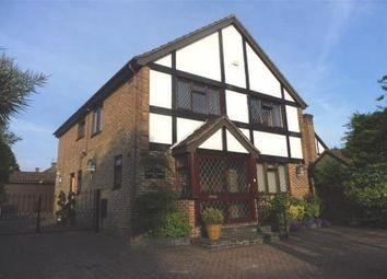 Thumbnail 4 bed property to rent in Bulls Copse Lane, Waterlooville