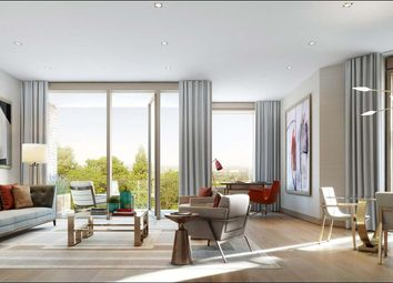 Thumbnail 2 bed flat for sale in 114-120 West Heath Road, London