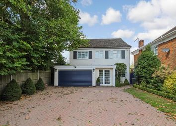 Thumbnail 4 bed property for sale in Highfield Road, Chislehurst