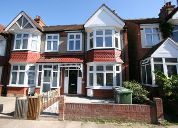 Thumbnail 3 bed semi-detached house to rent in Bedford Road, Harrow