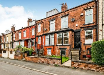 Thumbnail 2 bed terraced house to rent in Vinery Mount, Leeds