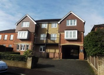 Thumbnail 2 bed flat to rent in Belmont Road, Southampton