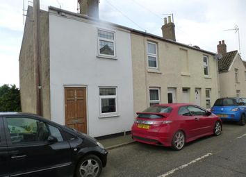 Thumbnail 2 bedroom end terrace house to rent in Clare Street, Chatteris