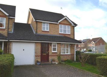Thumbnail 3 bed detached house for sale in Elliots Way, Caversham, Reading