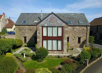 Thumbnail 3 bed detached house for sale in Keynsham Lane, High Woolaston, Lydney