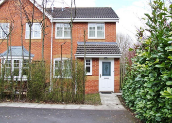 Thumbnail 3 bedroom semi-detached house to rent in Park Close, Ribbleton, Preston
