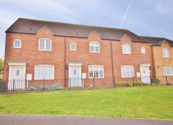 Thumbnail 3 bed town house for sale in Wharf Gardens, Bingham