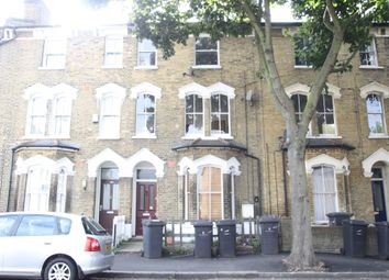 Thumbnail 2 bed flat to rent in Dalyell Road, Brixton