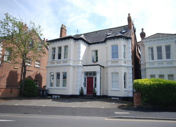 Thumbnail 1 bed flat to rent in 25 Warwick Place, Leamington Spa