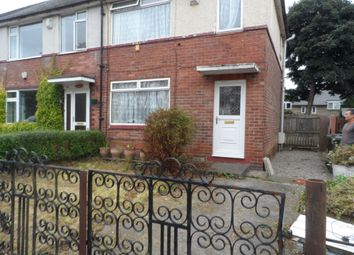 Thumbnail 3 bedroom semi-detached house to rent in Newton Road, High Heaton, Newcastle Upon Tyne