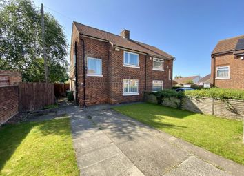 Thumbnail 3 bed semi-detached house for sale in Newlands Road, Eaglescliffe