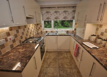 Thumbnail 1 bedroom flat to rent in Lilian Close, Hellesdon, Norwich