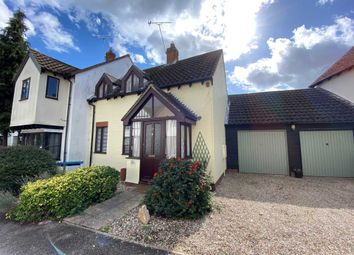 Gate Lodge Way, Noak Bridge SS15. 2 bed semi-detached house