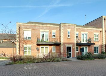 Thumbnail 2 bed flat for sale in Compass House, South Street, Reading, Berkshire