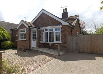 Thumbnail 2 bedroom bungalow to rent in Shepherds Pightle, Thornham, Hunstanton