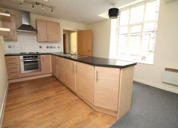 Thumbnail 1 bed flat for sale in Tordoff Chambers, 84 Sunbridge Road, Bradford