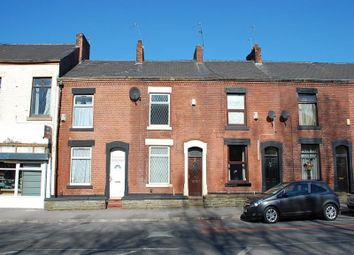 Thumbnail 2 bed property to rent in Huddersfield Road, Oldham