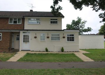 Thumbnail 3 bed end terrace house for sale in Plantation Walk, Gadebridge, Hemel Hempstead
