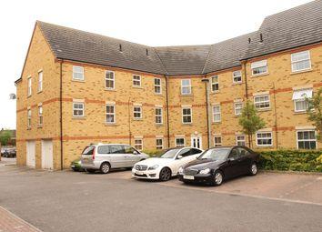 Thumbnail 2 bed flat to rent in Bushy Close, Romford