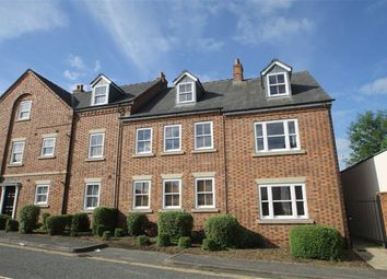 Thumbnail 2 bed property to rent in Castle Foregate, Shrewsbury