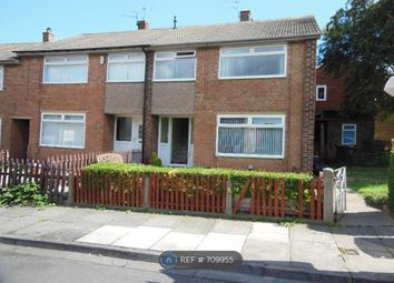 3 bed terraced house to rent in Runswick Road, Eston, Middlesbrough TS6