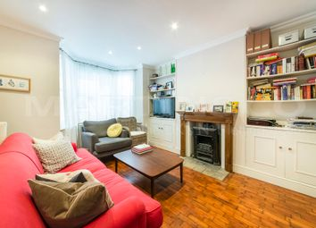 Thumbnail 2 bed flat to rent in Burnaby Street, London