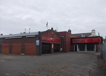 Thumbnail Light industrial for sale in 30-32 Dock Street, Ellesmere Port