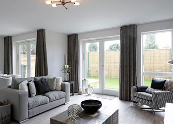 Thumbnail 4 bed detached house for sale in The Birch, Mark Twain Drive, Cricklewood, London