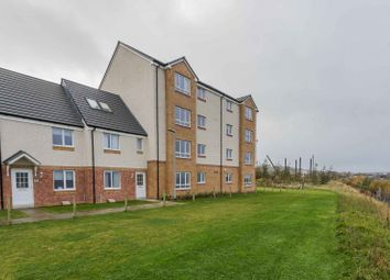 Thumbnail 2 bed flat for sale in Crunes Way, Kingston Dock, Greenock, Inverclyde