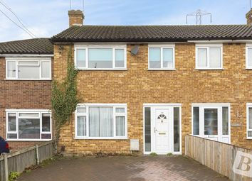 Thumbnail 3 bedroom terraced house for sale in Front Lane, Upminster