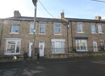 Thumbnail 3 bedroom terraced house to rent in Coronation Street, Crook