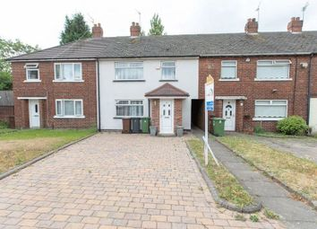 Thumbnail 3 bed terraced house for sale in Thackeray Gardens, Bootle