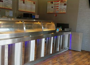 Thumbnail Restaurant/cafe for sale in Bournemouth BH8, UK